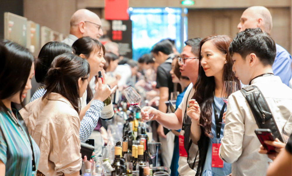 Wine Australia cancels China Roadshow