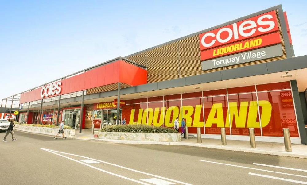Coles Liquor launches early payment program for suppliers