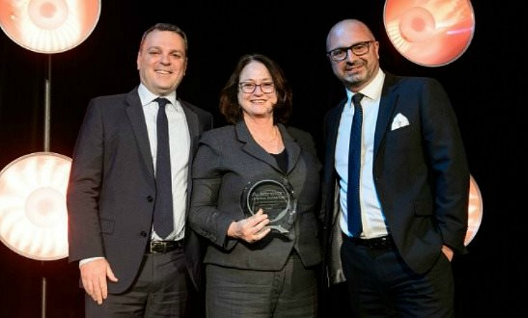 Smashed Project wins Corporate Social Responsibility Award